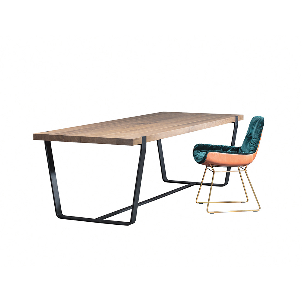 janua bb11 clamp dining table lifestyle 01 1000