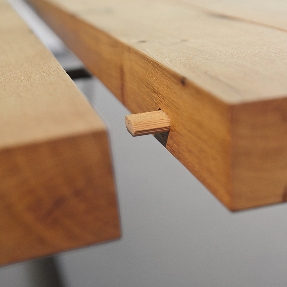 janua bb11 clamp dining table detail 03 1000