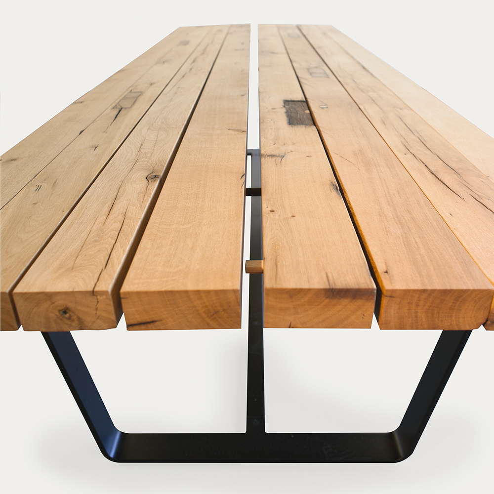 janua bb11 clamp dining table detail 06 1000