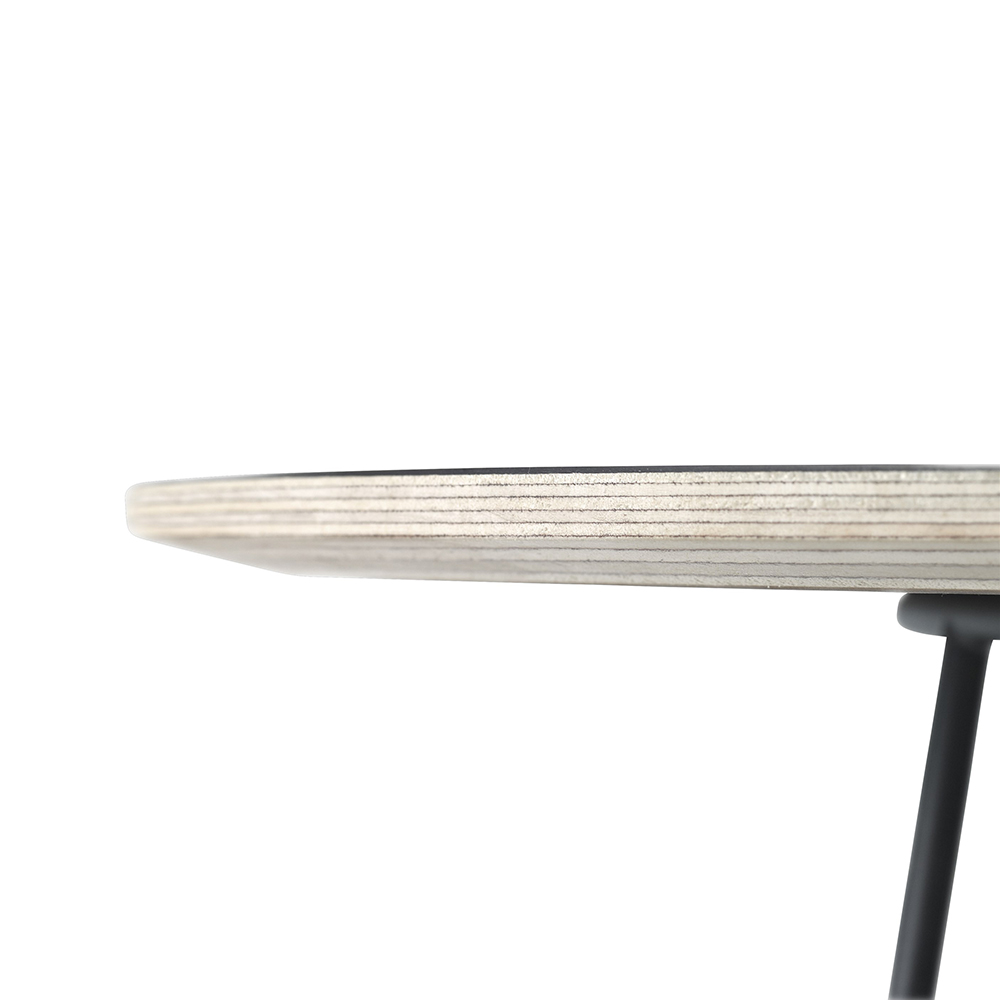 muuto airy table side detail 1000