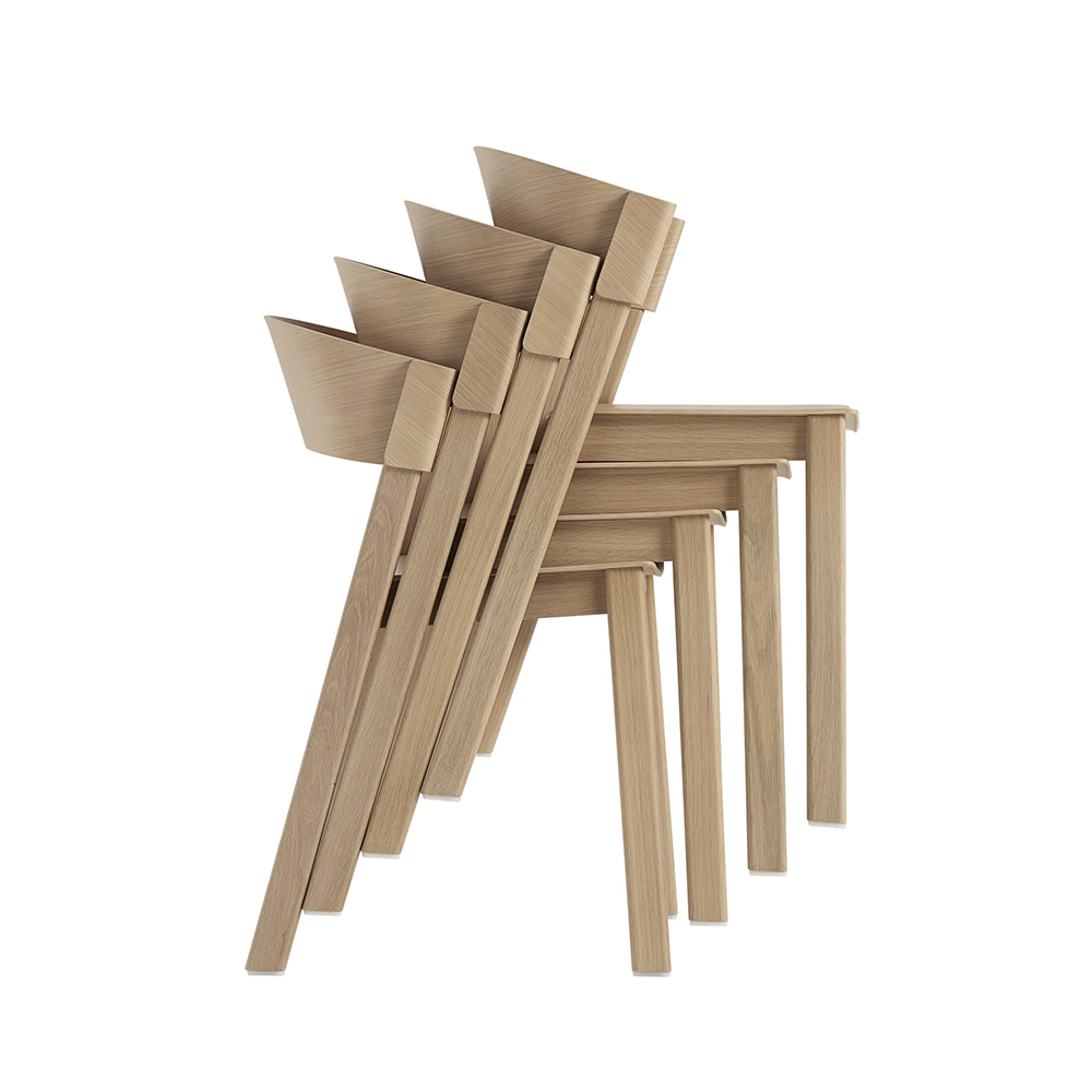 muuto cover side chair oak stack 01 1000