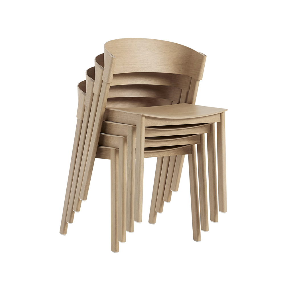 muuto cover side chair oak stack 02 1000
