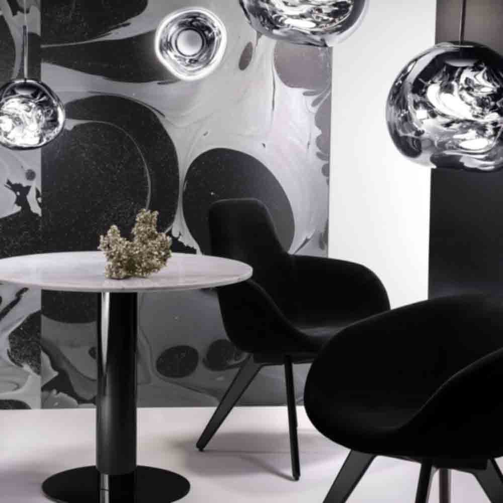 tom dixon scoop dining chair high low black lifestyle 02 1000