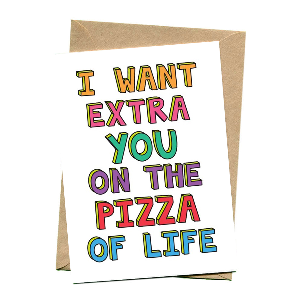 things by bean card eaxtra you on pizza 1000