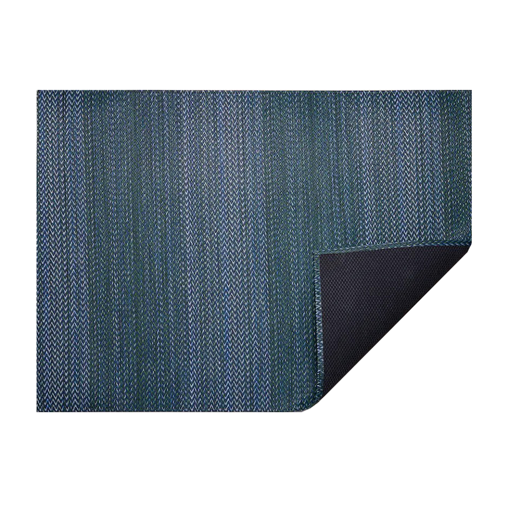 chilewich floormat quill forest 1000