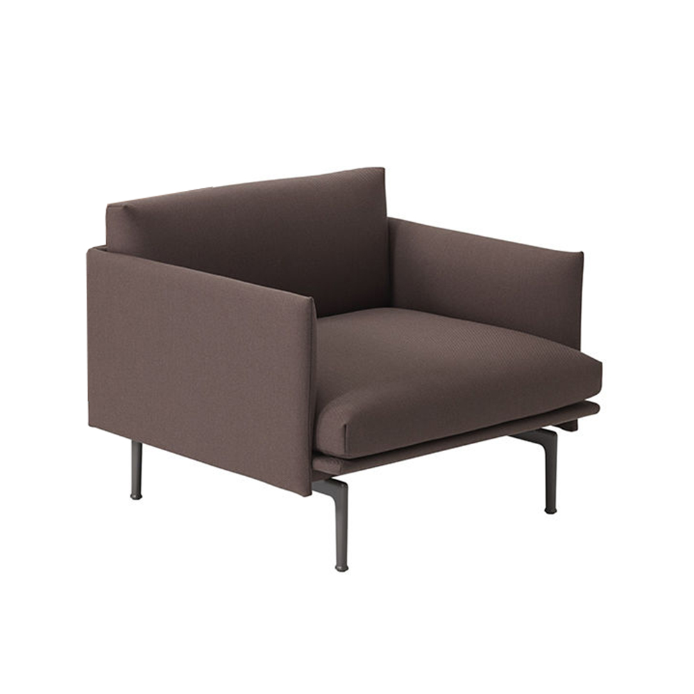 muuto outline chair twill 280 angle 1000