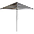 basil bangs umbrella chaplin 2m