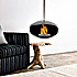 cocoon fire aeris hanging black