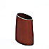 fink vase copper small