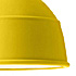 muuto unfold yellow