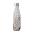 Smokey Quartz swell bottle