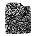 Missoni Robe Vanni - black and white