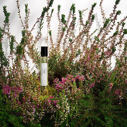 Skandinavisk Fragrant oil
