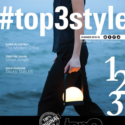 SHOP THE NEW TOp3 MAGAZINE