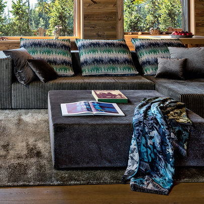 Missoni Home Willow Throw