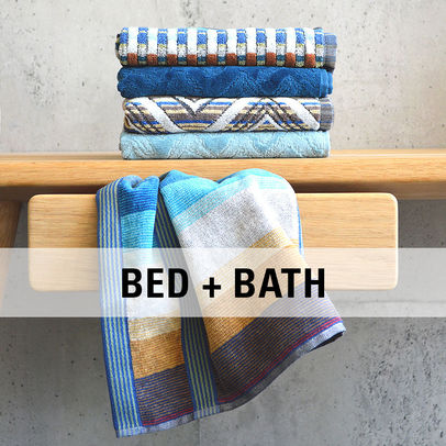 BED + BATH CATEGORY