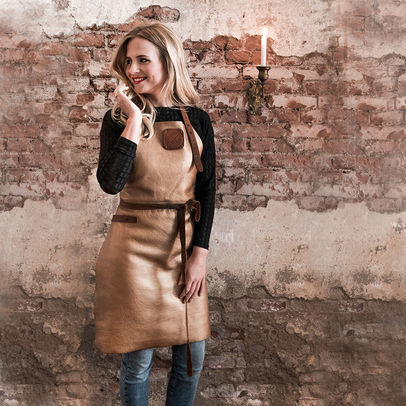 Witloft Leather Aprons