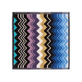 Missoni Face Washer 170 blue