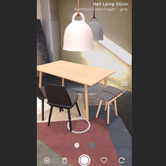TOP3AR | Plan your entire room with Augmented Reality news from top3 by design