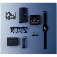 FOR HIM | hot accessories news from top3 by design