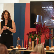Terri Winter | Table Styling | Rock Chic Feast news from top3 by design