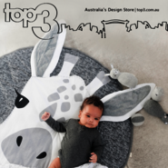 ALL ABOUT THE KIDS news from top3 by design