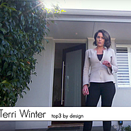 Terri Winter Australia by Design | Bubba Cuva