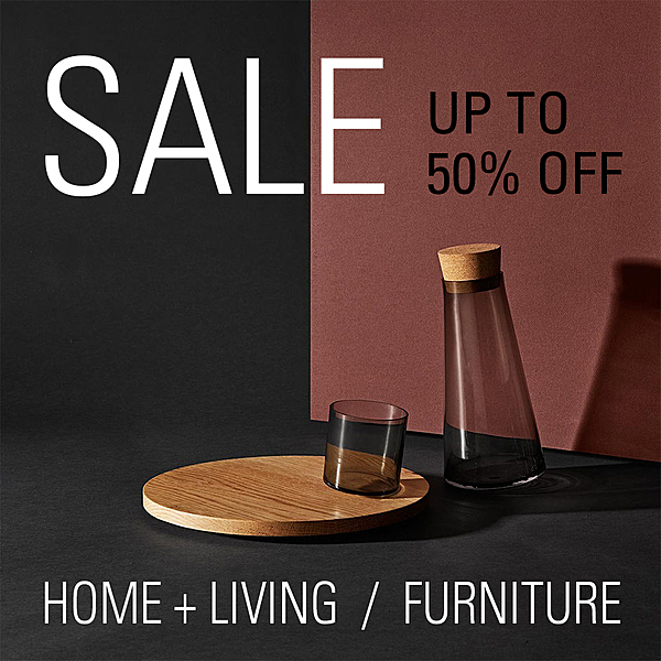 FLASH SALE ON NOW  |  UP TO 50% OFF news from top3 by design