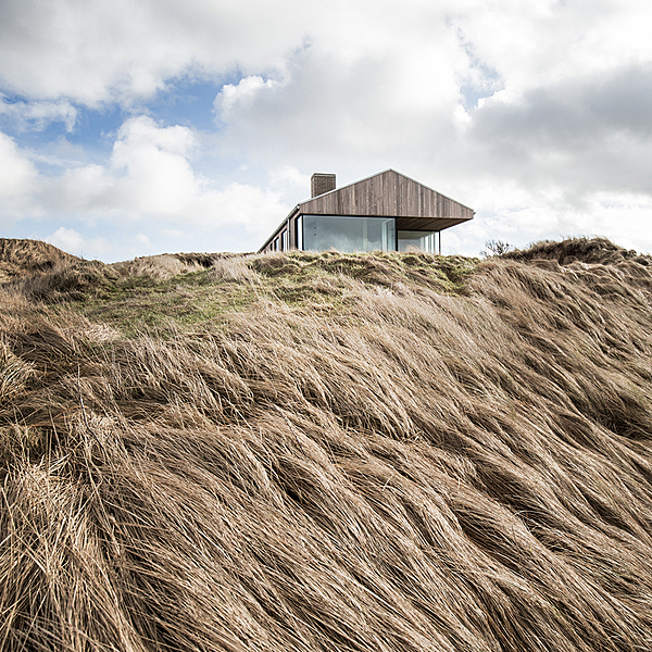 Sunday Inspiration  |  Petry Retreat | Denmark news from top3 by design
