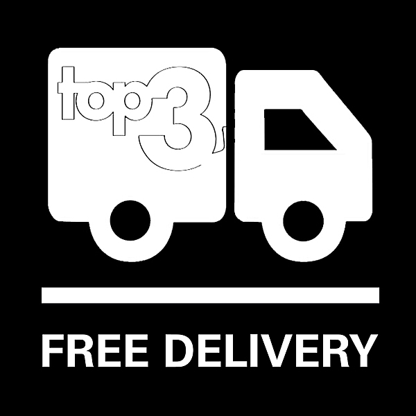FREE FURNITURE DELIVERY! news from top3 by design