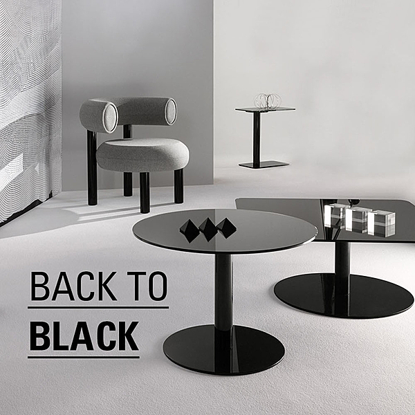 BACK TO BLACK! news from top3 by design