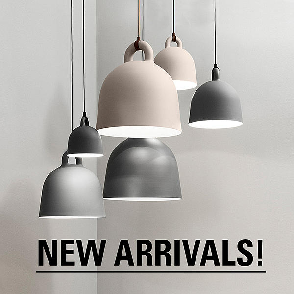 NEW ARRIVALS! news from top3 by design