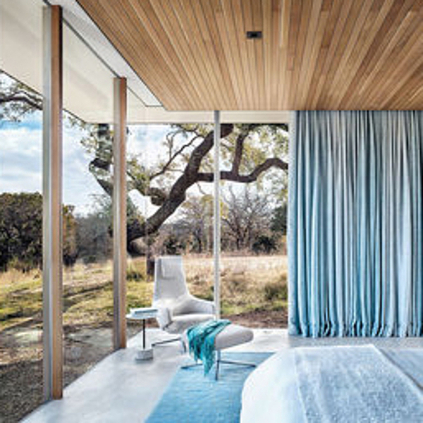 Sunday Inspiration  |  Cuernavaca Residence | Austin Texas news from top3 by design