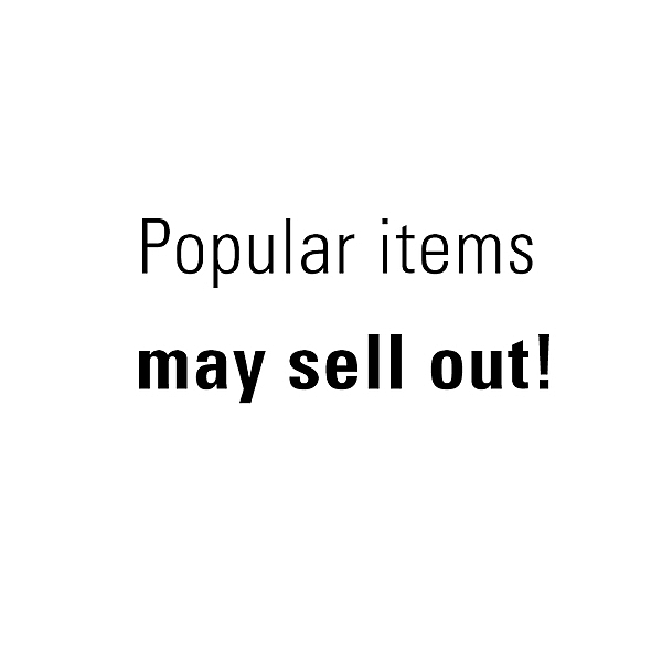 Popular items may sell out! news from top3 by design