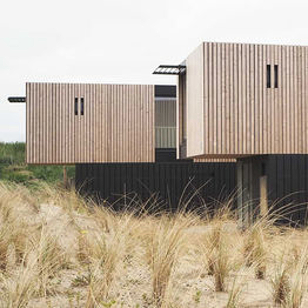 Sunday Inspiration  |  Qurios Zandvoort  |  Netherlands news from top3 by design