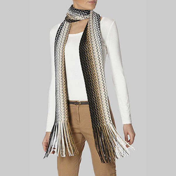 NEW MISSONI FASHION ARRIVAL news from top3 by design