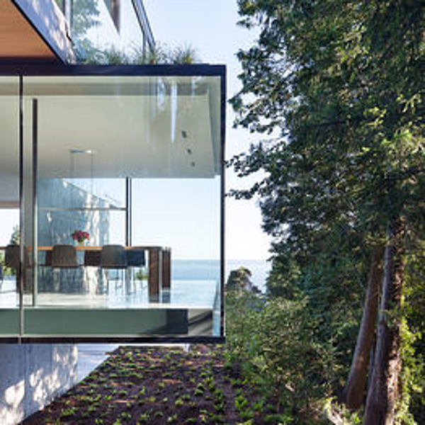 Sunday Inspiration  |  Russet Residence  |  Vancouver Canada news from top3 by design