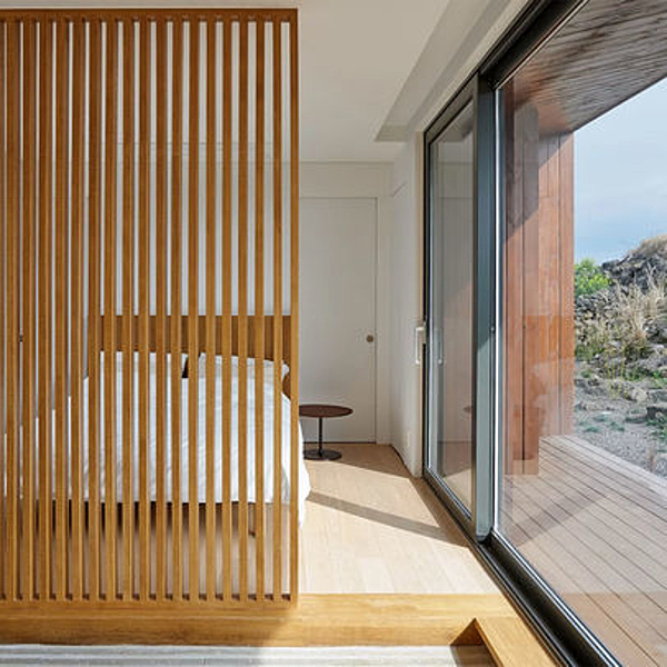Sunday Inspiration  |  Summmoru house | South Korea news from top3 by design