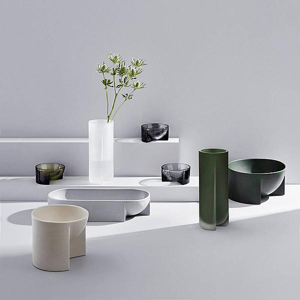 NEW KURU COLLECTION news from top3 by design