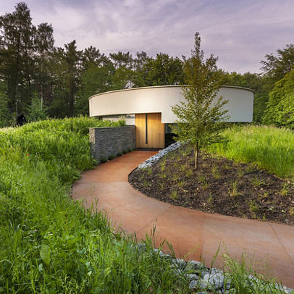 Sunday Inspiration  |  Circular home for the dogs  |  Netherlands news from top3 by design