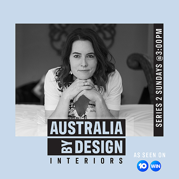 Australia by Design - Interiors | Channel 10 2020 news from top3 by design