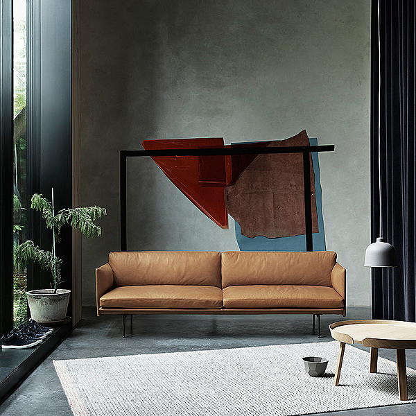 20% OFF MUUTO OUTLINE SOFAS news from top3 by design