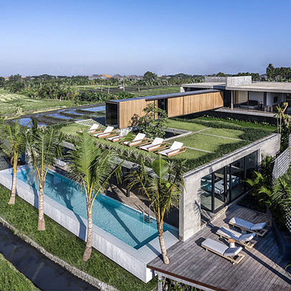 Sunday Inspiration  |  House S  |  Bali, Indonesia news from top3 by design