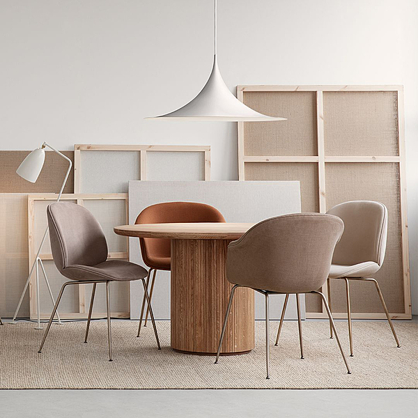 GUBI CHAIR OFFER news from top3 by design
