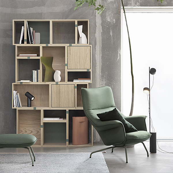 MUUTO STACKED OFFER news from top3 by design