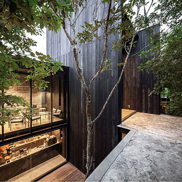 Sunday Inspiration | IDIN Architects  |  Bangkok, Thailand news from top3 by design