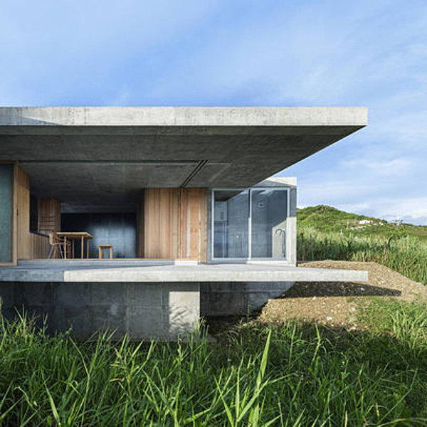 Sunday Inspiration | House in Fusato | Japan news from top3 by design