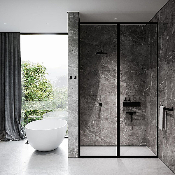 INSPIRED SPACES  | BATHROOM news from top3 by design