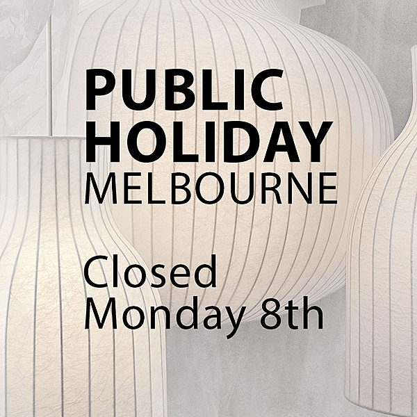 MELBOURNE CLOSED MON 8th news from top3 by design
