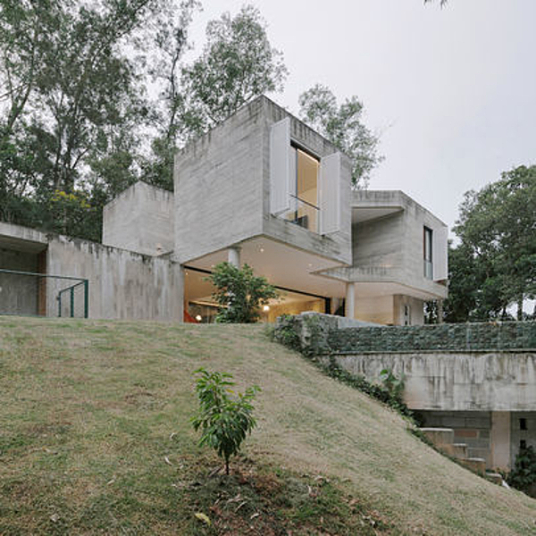 Sunday Inspiration | Casa Pitanga | Brazil news from top3 by design